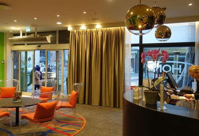 Thon Hotel Reception
