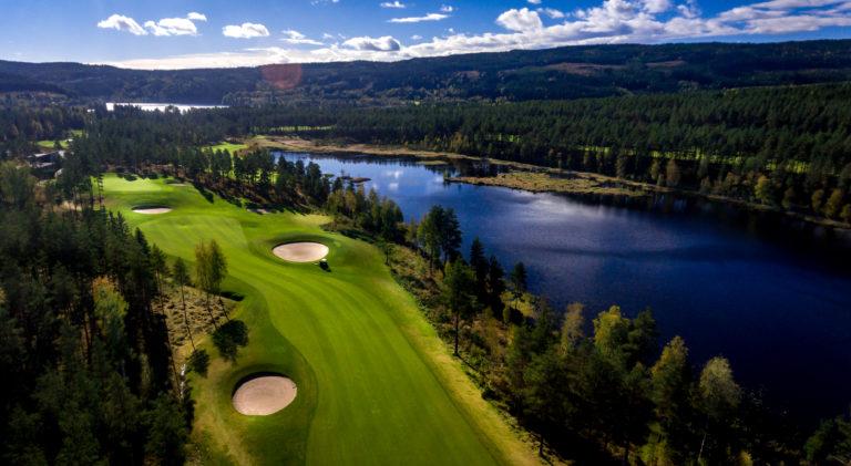 Vinger Hotell Golf