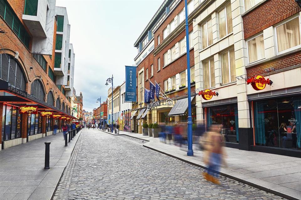 The Morgan Dublin City