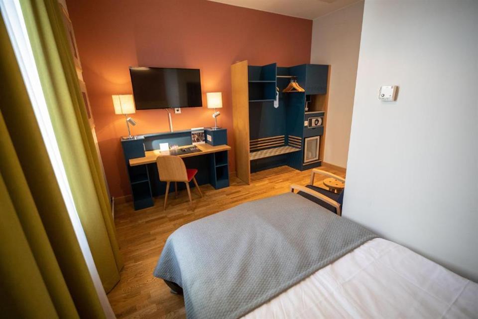 Hotell Bondeheimen Singelrum