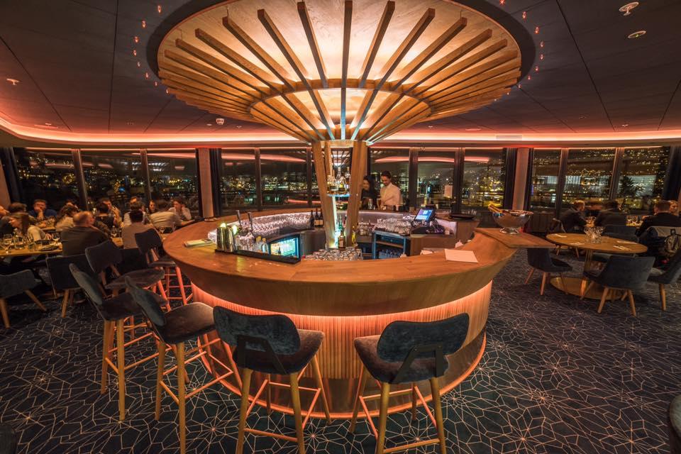 Magic Hotel Solheimsviken Bar