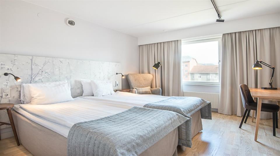 Quality Hotel Ekoxen Linköping Standard