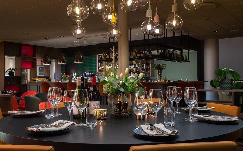 Radisson Blu Hotel Lund Restaurang