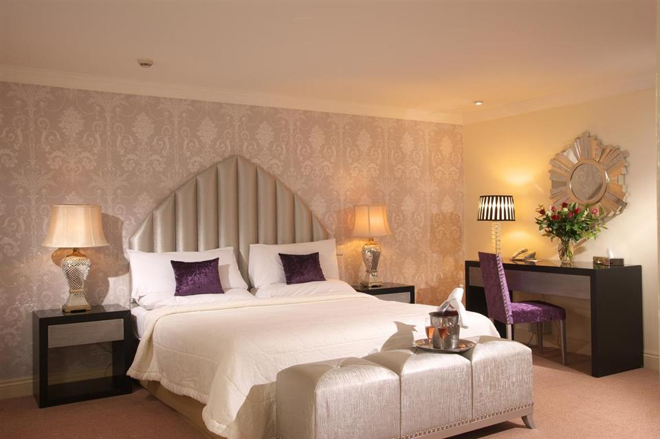 Castle Hotel Macroom Suite