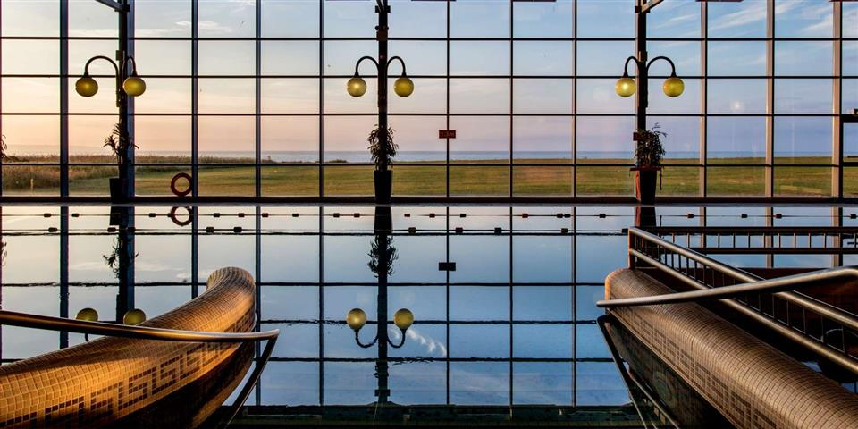 Quality Hotel Youghal Swimming Pool
