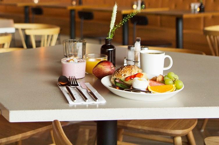 Elite Hotel Mimer Frukost