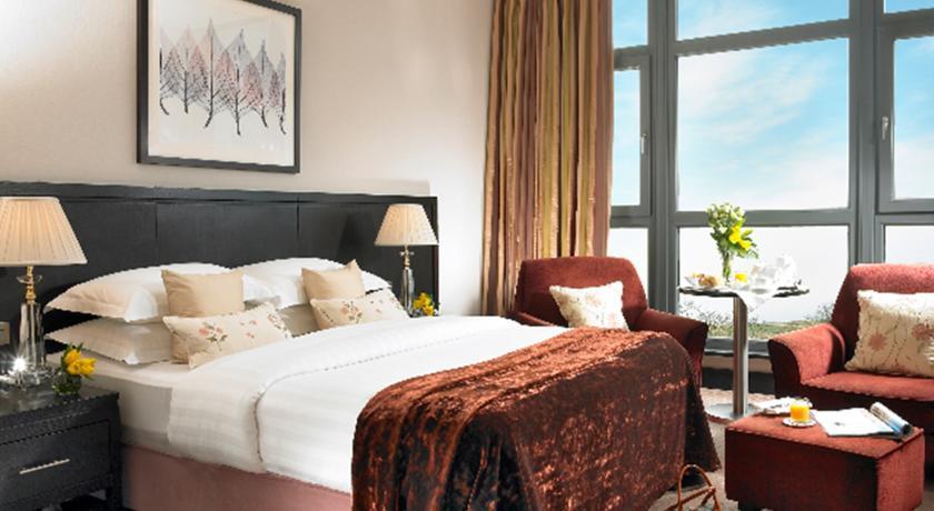 Kinsale Hotel & Spa Bedroom