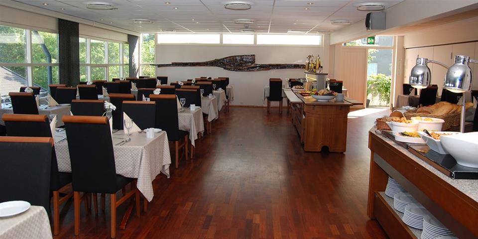 Thon Hotel Sandnes Restaurang