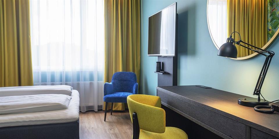 Thon Hotel Alta Rumsdetaljer