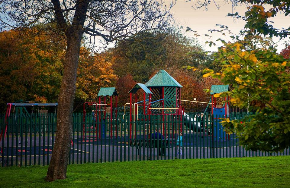 Carrigaline Court Hotel Playground
