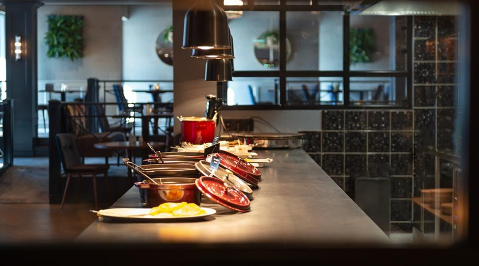 Quality Hotel Sogndal MAT