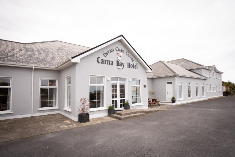 Carna Bay Hotel - Exterior