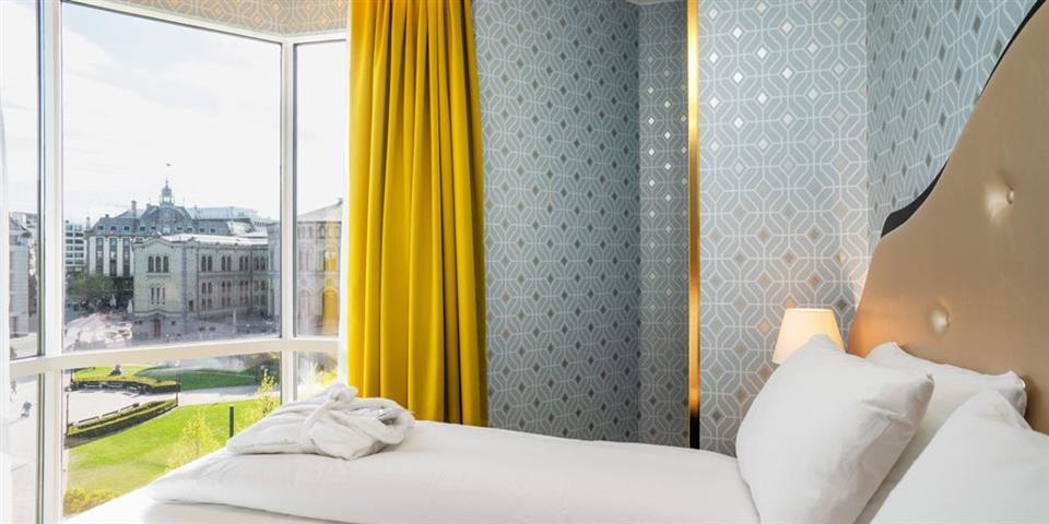 Thon Hotel Cecil Säng