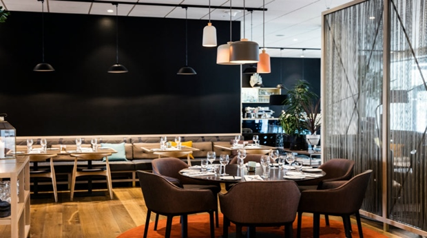 Quality Hotel Edvard Grieg Brasserie X