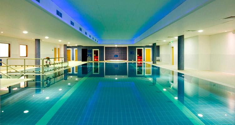 Maldron Hotel Limerick Pool