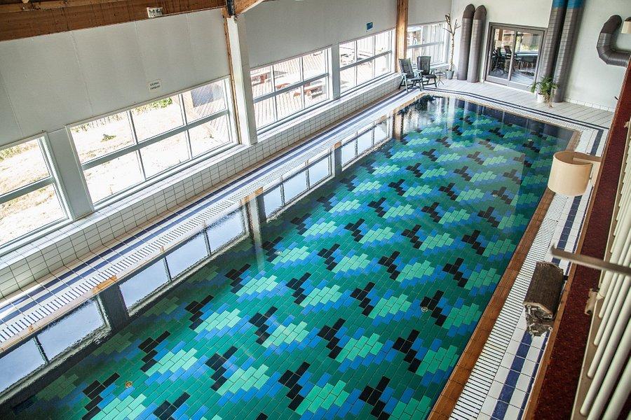 Sirdal Høyfjellshotell Pool