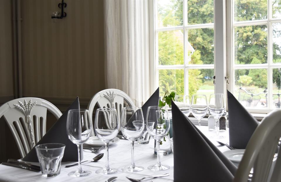 Ronnums Herrgård Restaurang