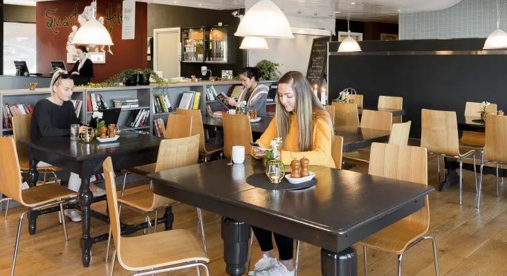Smarthotel Forus Restaurang