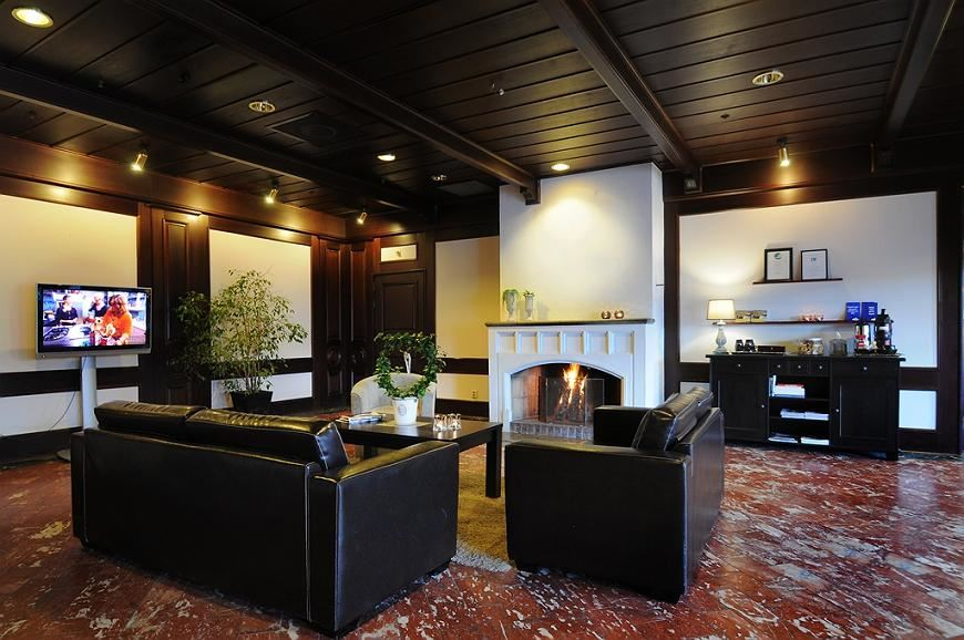 Best Western Nya Star Hotel Lobby