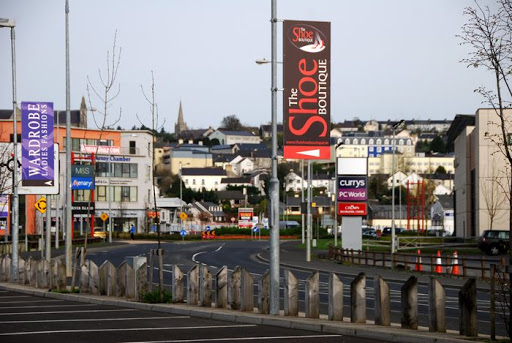 Dillons Hotel Letterkenny Town