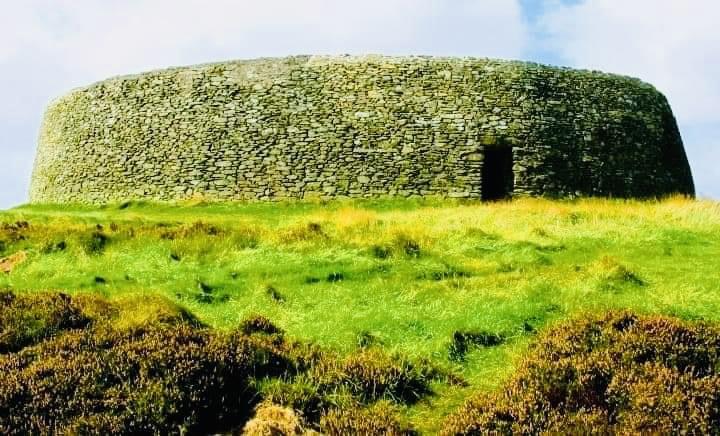 An Grianan of Aileach