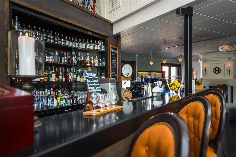 Högbo Brukshotell Bar