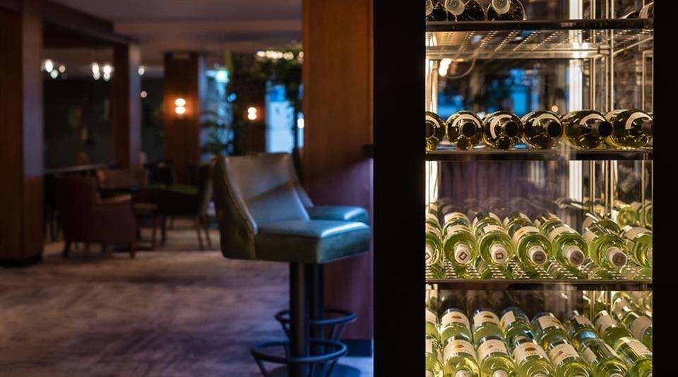 Quality Hotel Sogndal Bar