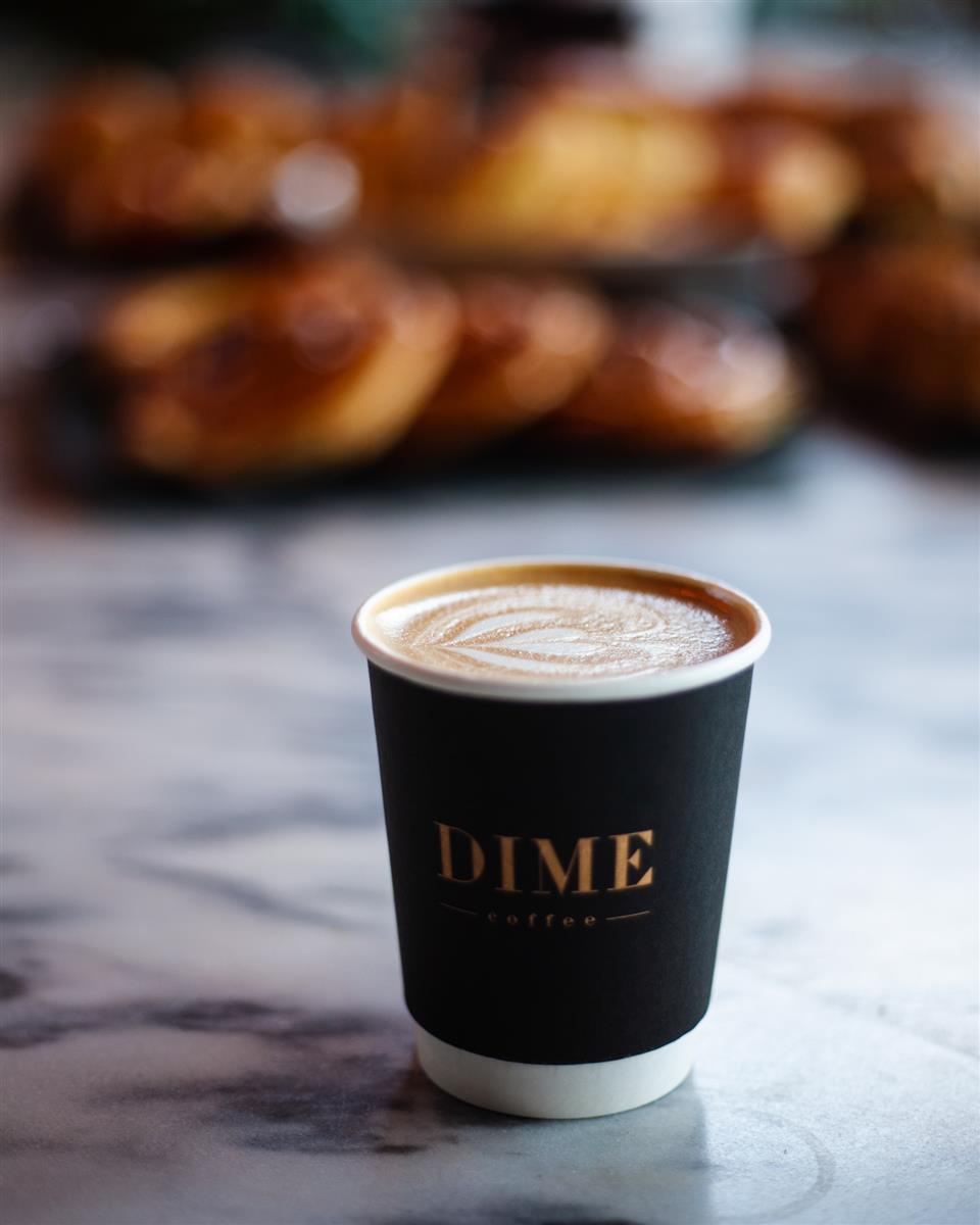 The Devlin Coffee