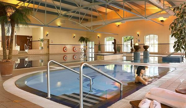 Treacys West County Hotel  pool