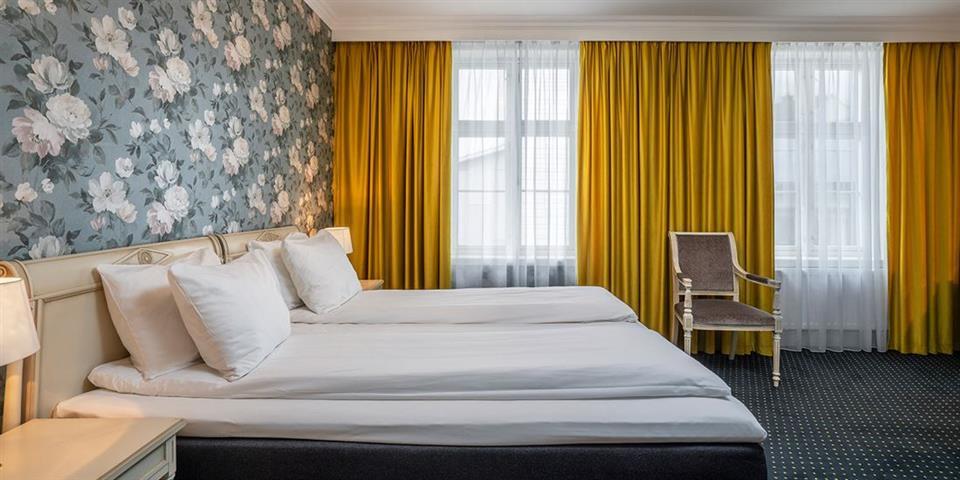 Thon Hotel Sandven Standard