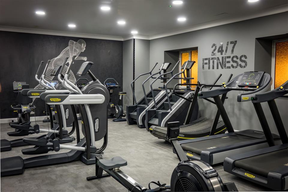 Midleton Park Hotel Gym