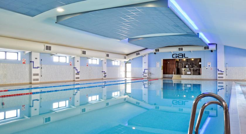 Broadhaven Bay Hotel Swimming Pool