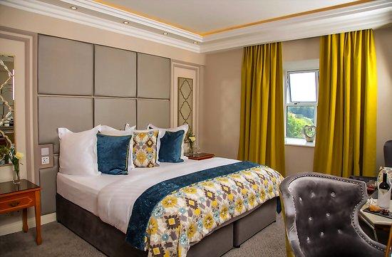 Vienna Woods Hotel Double R|oom