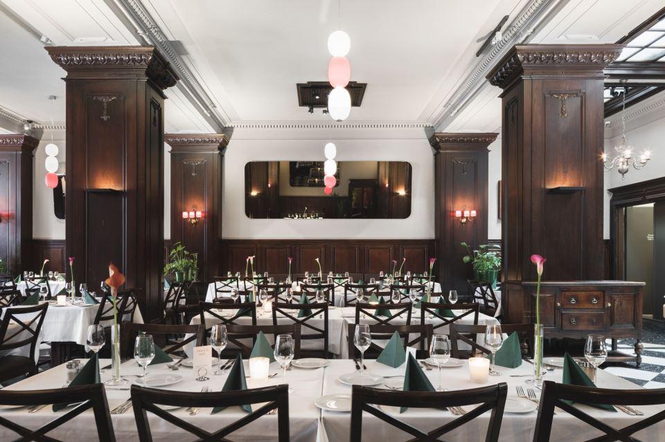 Grand Terminus Restaurang