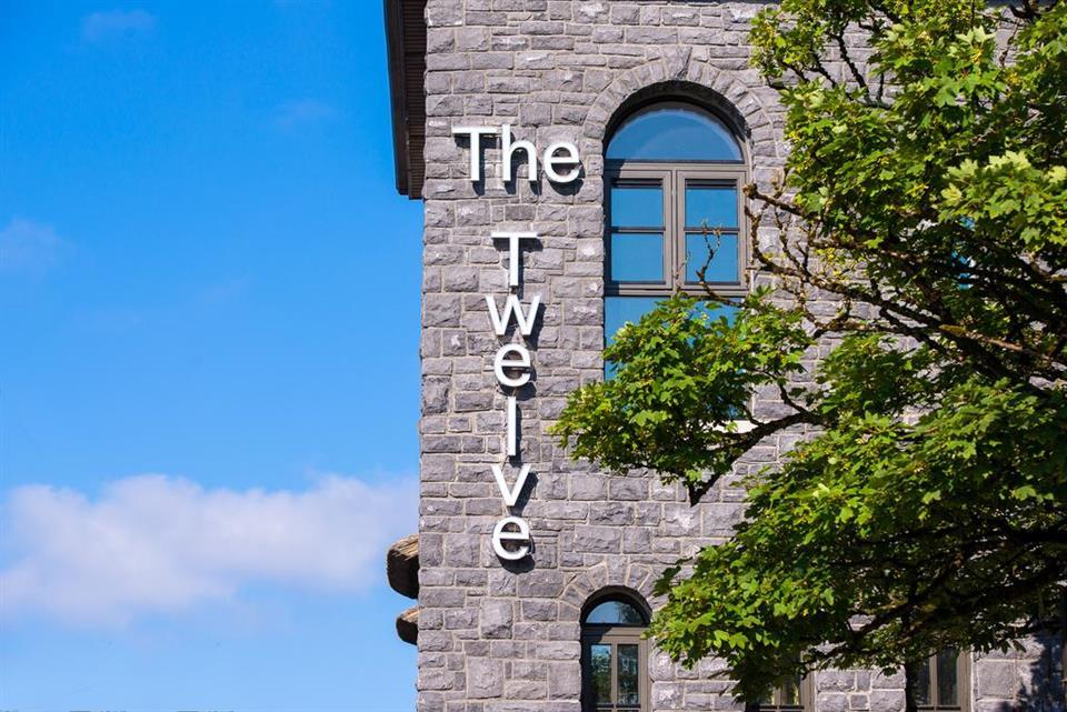 The Twelve Hotel Exterior