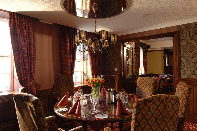 Kees Hotel Ballybofey Restaurant