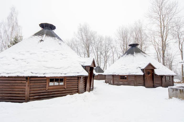Scandic Lillehammer Hotel Cottage