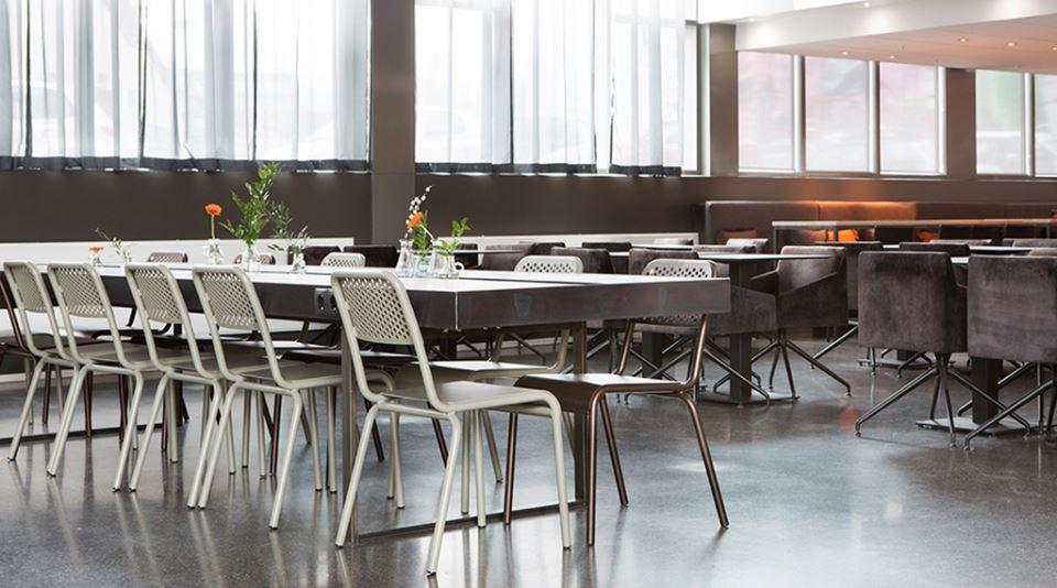 Comfort Hotel Union Brygge Frukost