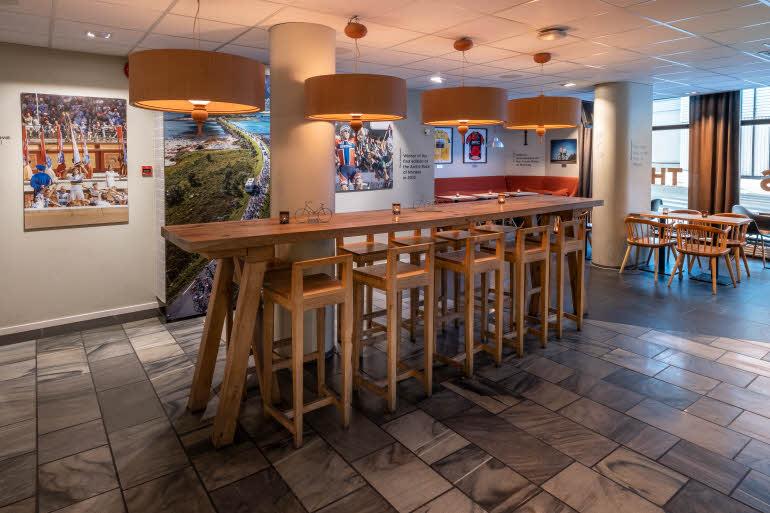 Scandic Harstad Restaurang