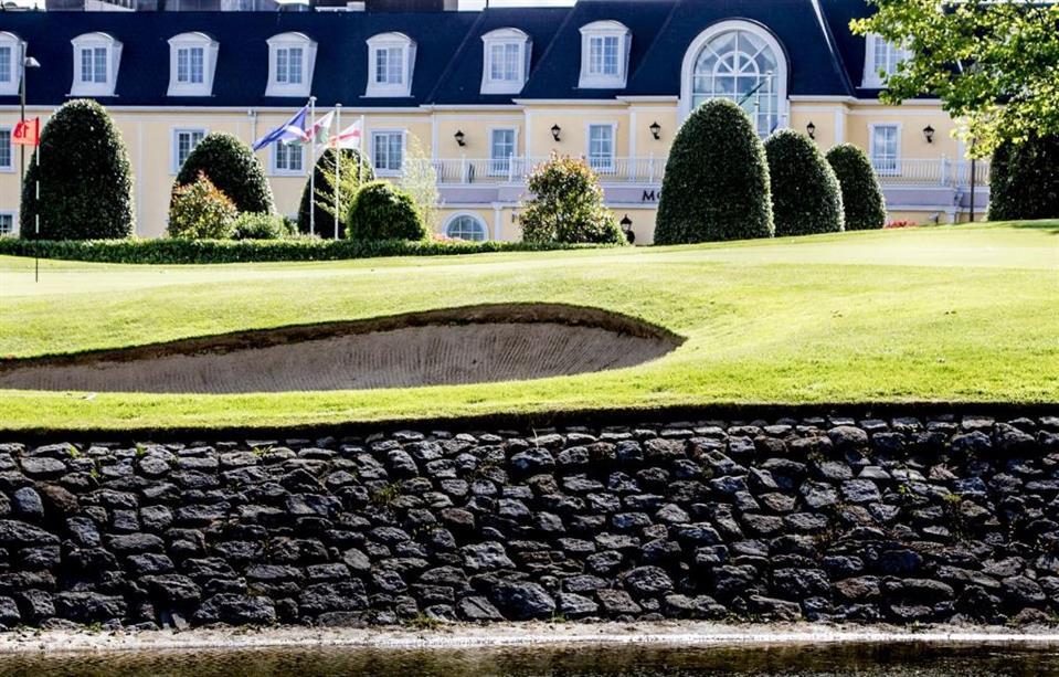 Mount Wolseley Hotel, Spa and Golf Resort Golf