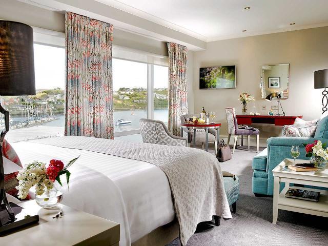 The Trident Hotel Kinsale Junior Suite