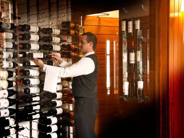 The Trident Hotel Kinsale Tavern