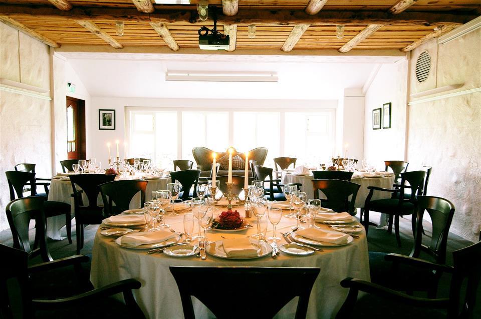 Kronen Gaard Hotell Restaurang
