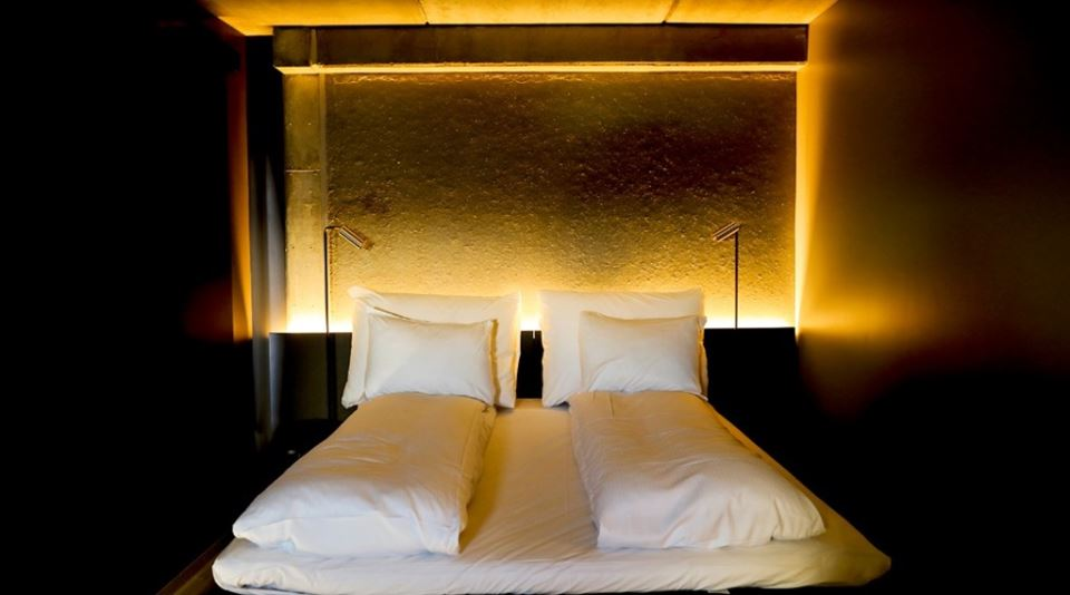 Comfort Hotel Porsgrunn Dubbelrum