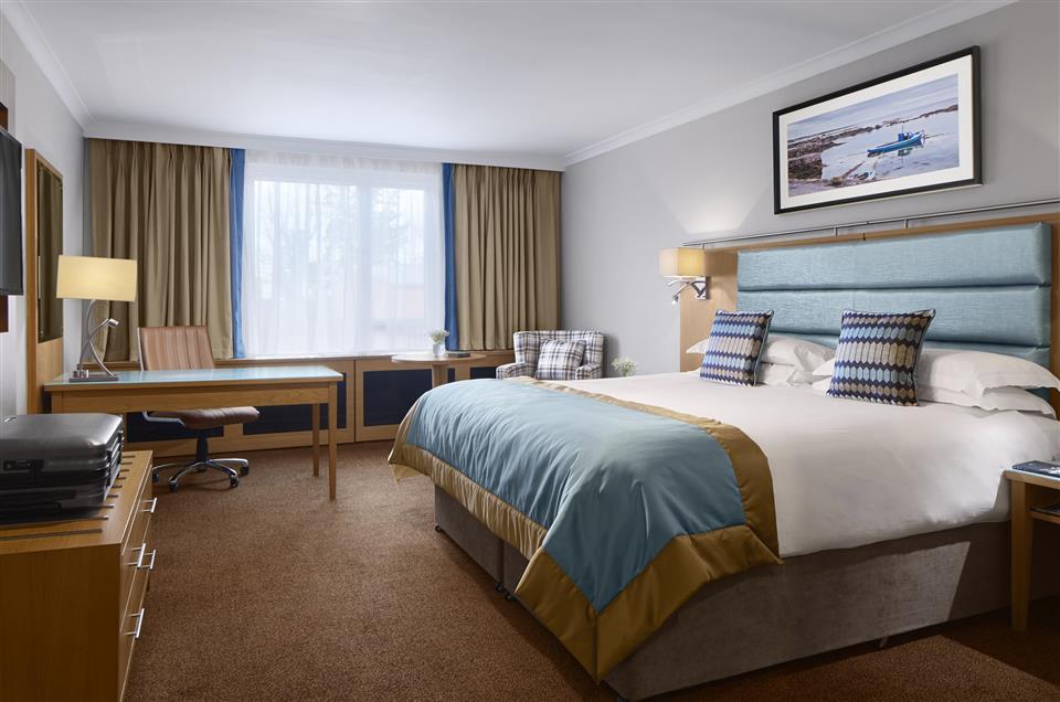 Radisson Blu Hotel Limerick Superior Room