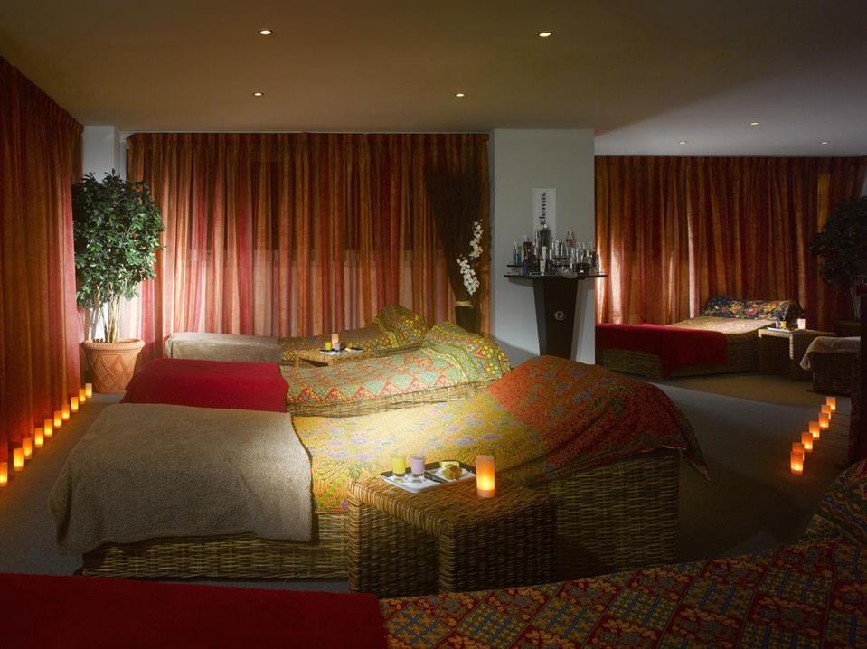 Radisson Blu Hotel Spa