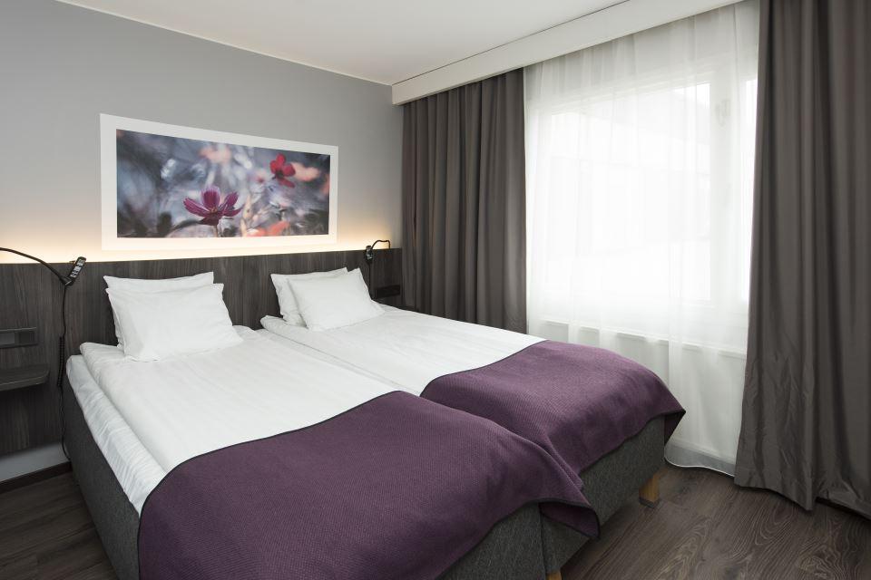 Best Western Hotell Karlshamn Dubbelrum