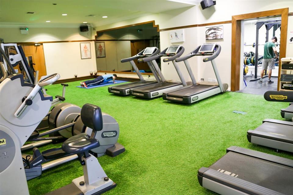 Ardilaun Hotel Gym