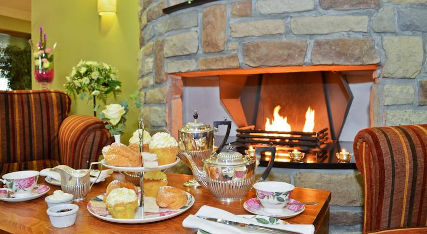 Broadhaven Bay Hotel Afternoon Tea