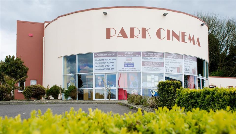 Clonakilty Park Hotel Cinema